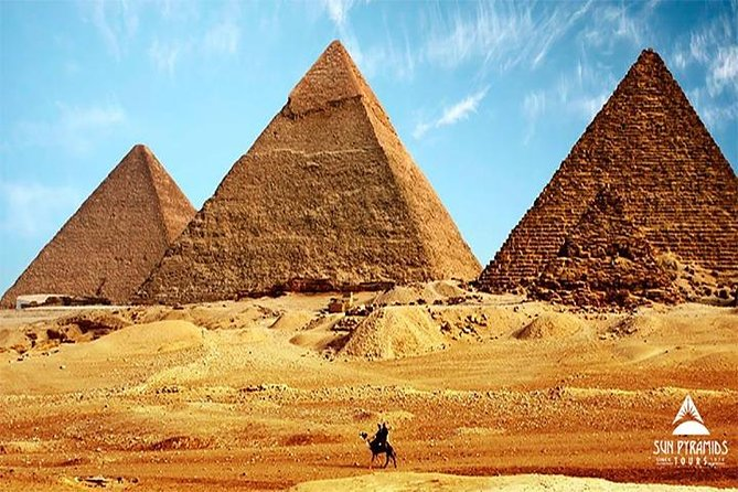 2 Days to Giza and Cairo from Alexandria, Alejandria, EGIPTO