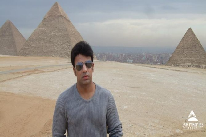Cairo Photo Session Add-on Tour, Guiza, EGIPTO