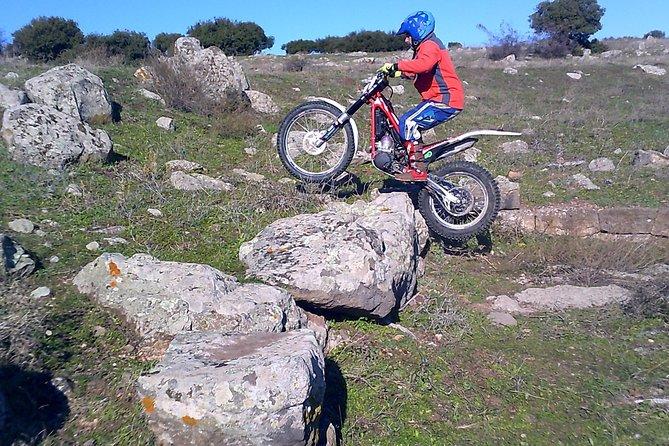 Moto trials Greece, Volos, GRECIA