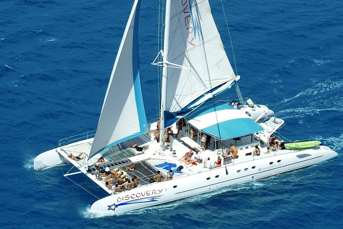 MÁS FOTOS, Full-Day Cruise in Saona Island/ Snorkeling