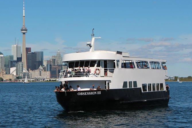 MÁS FOTOS, Toronto Obsession III Brunch Cruise