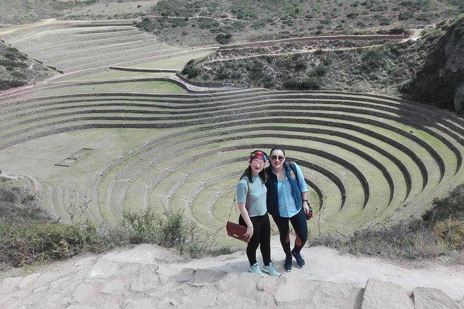 A Half Day - Maras Moray And Salt Flats From Cusco, Cusco, PERU