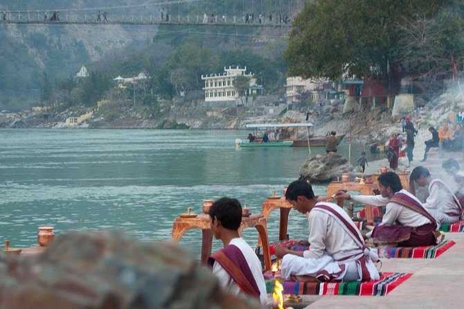 This experience is one of its kind which is designed to elevate your spiritual journey. Explore the historic and famous temples in and around city to enhance your travel experience, this walk is not to be missed if you want to enjoy religious aspect of Rishikesh in its true sense. Learn about ancient Yogic culture, Indian traditions, importance of spirituality in its true sense. Walk on the narrow alleys of temples and watch from the eye of a native, their prime importance in local, you can take away the blessings and the glistening essence of the place for a lifetime. These magnificent temples are great symbol of religious faith and belief and source of ultimate harmony of the state. You shall be more than amazed at visiting some of the temple.