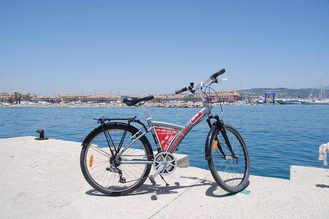 Bike RENT for 24h, Cadiz, ESPAÑA