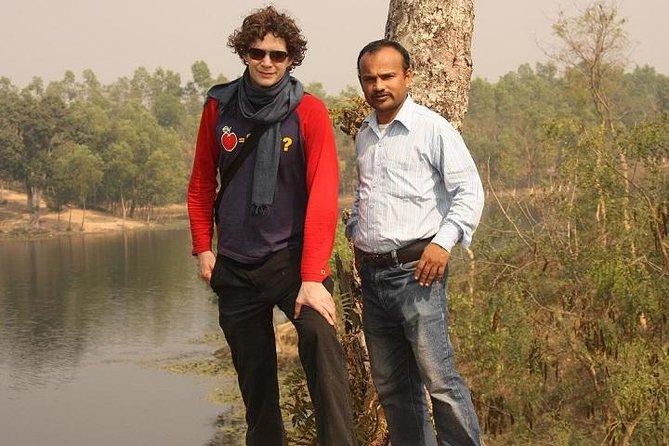 Private Tour: Sreemangal Day Tour of Lowacherra National Park, Madhabpur Lake and Baikka Beel Wetland from Sylhet, ,