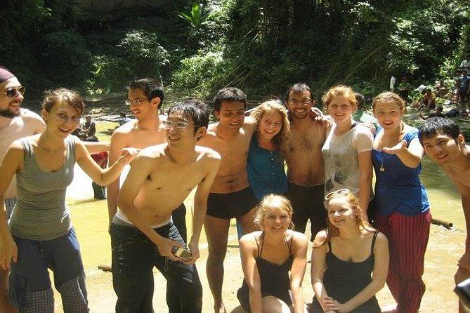 Private Tour: Full-Day Trekking Adventure Tour to Ham Ham Waterfall from Sylhet, ,