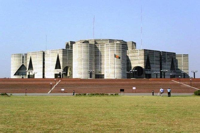 Private Full Day Dhaka City Tour, Dhaka, BANGLADES
