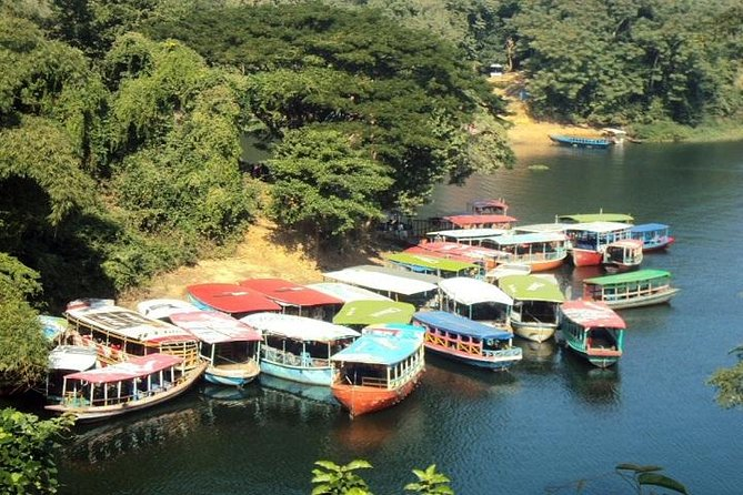 Private Tour: Rangamati Day Tour from Chittagong, Chittagong, BANGLADES