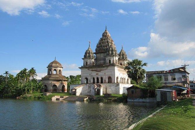 Private Tour: Rajshahi Day Tour of Bagha Mosque and Puthia Temple Complex, Rajshahi, BANGLADES