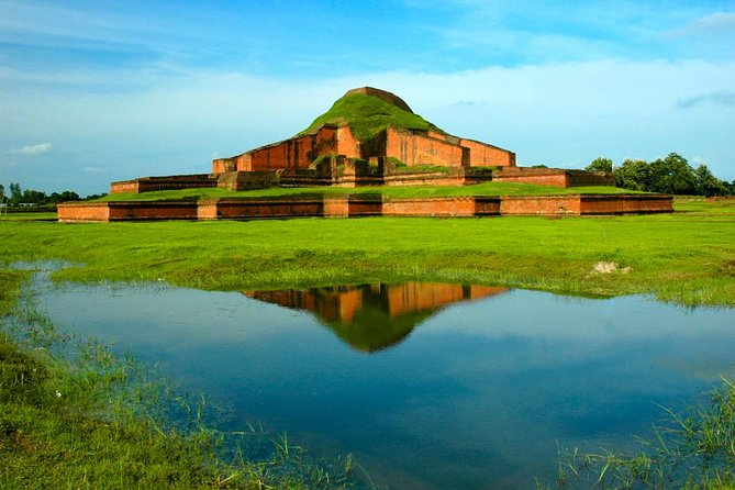 4-Day Bangladesh World Heritage Tour: North Bengal, Dhaka, BANGLADES