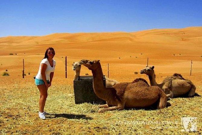 MÁS FOTOS, Wahiba Sands And Wadi Bani Khalid