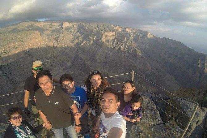 MÁS FOTOS, Nizwa and Jebal Shams Grand canyon