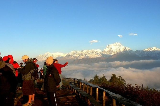 The Poon Hill – Ghandruk trek is a popular easy grade trek in the Annapurna Region of the great Himalayan trail. At a maximum altitude of 3210m, the Poon Hill-Ghandruk trek is one of the best options for anyone with limited time wanting to witness the Himalayas, the culture, and tradition of an ethnic group such as the Gurung.<br><br>The inhabitants of this area of Annapurna Region are famous for their shamanistic traditions which include the consumption of wild honey from the Himalayan Honeybee which also happens to be the largest honeybee in the world. This region having a bountiful bio-diversity attracts visitors from all over the world. Traditional tea guest houses, lodges, homestays and community guest houses are found all along the way in this trek, making it rather easy than other treks. This trek is perfect for families with children as it allows them to explore without much risk and stress.