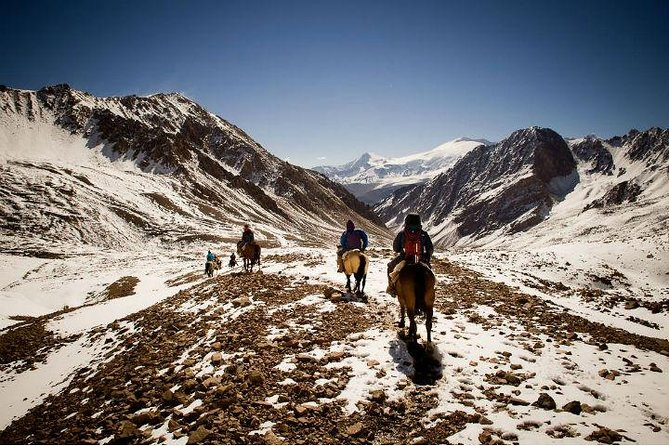 Full Day Horseback Riding in Mendoza, Mendoza, ARGENTINA