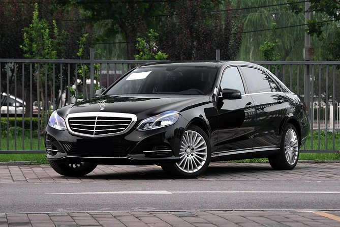 Private Transfer Service by Luxury Car to Xiamen City Top Attractions, Xiamen, CHINA