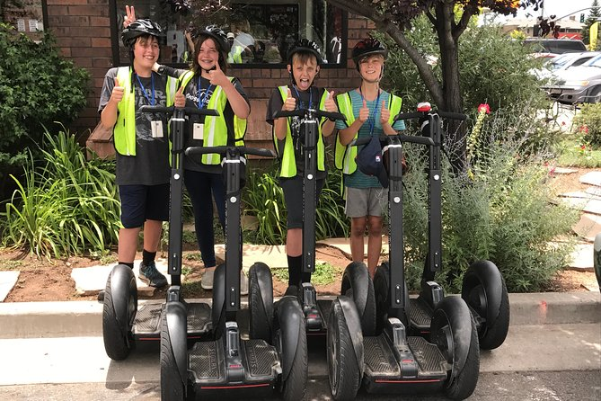 Fun Flagstaff History Segway, Bike or Walking Tour, Flagstaff, AZ, ESTADOS UNIDOS