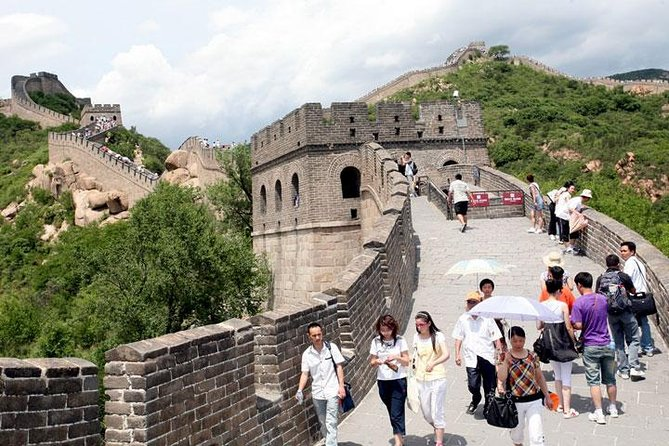 The 11-day China Small Group Tour to Beijing, Xi'an, Guilin and Shanghai tops the list of the most favorite travel routes in China. It captivates and astonishes visitors throughout Chinese remarkable history and tradition, charming scenery and gorgeous modern culture. All the remarkable 'must-see' destinations are included in this tour, such as Great Wall, Forbidden City, Summer Palace, Terracotta Army, Li River Cruise, Shanghai Bund, etc.