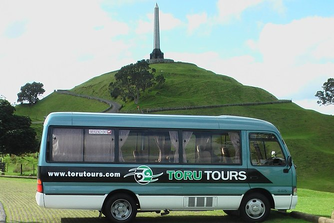 Small-group personalized 3-hour tour, showing you the highlights of what makes Auckland so special. From the diverse eateries and best shopping to the many volcanoes, working farms and Auckland's beautiful gardens. Along the way, you will learn about the Maori culture and settler history.
