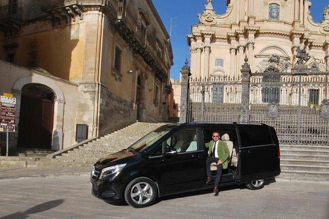 Transfer from Ragusa to Catania private service, Ragusa, ITALIA