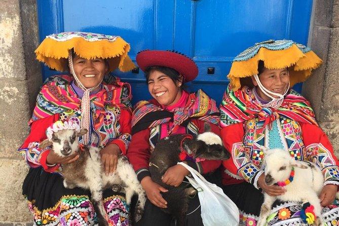 Viaje privado: Explore las maravillas del Peru, Cusco, PERU