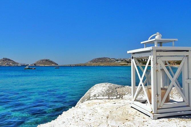 MÁS FOTOS, Mini Crucero Mykonos Delos, Rhenia y Playas de Día Completo