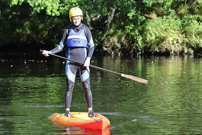 MÁS FOTOS, Stand Up Paddle Boarding in Aberfeldy