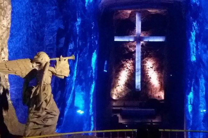 Catedral de Sal - Andrés Carne de Res - Básico, Bogota, COLOMBIA