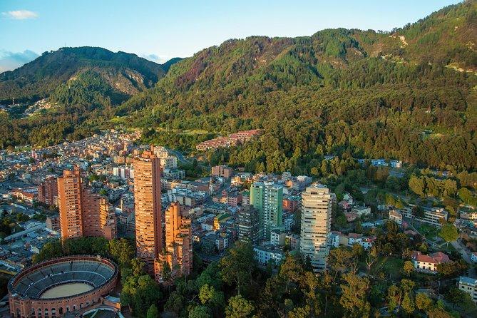 Experiencia completa de Bogotá, Bogota, COLOMBIA