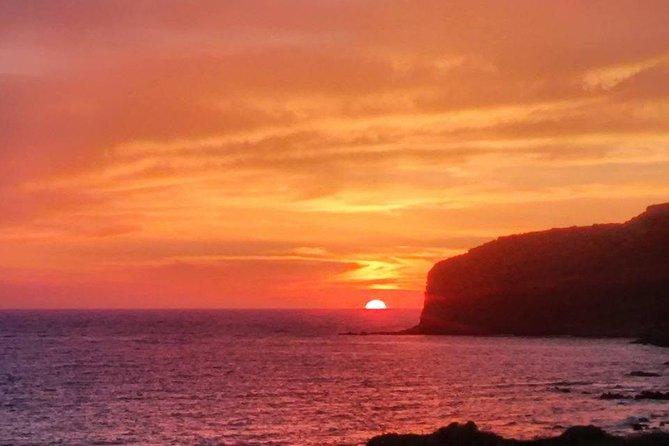 Escape To The Most Beautiful Sunset Of Crete, La Canea, GRECIA