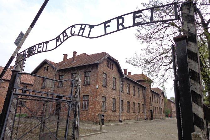Excursão privada para o museu de Auschwitz-Birkenau saindo de Cracóvia, Oswiecim, POLÔNIA