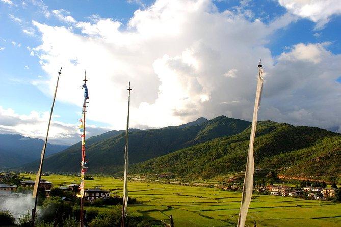 Best of Bhutan Tours, Timbu, BUTAN