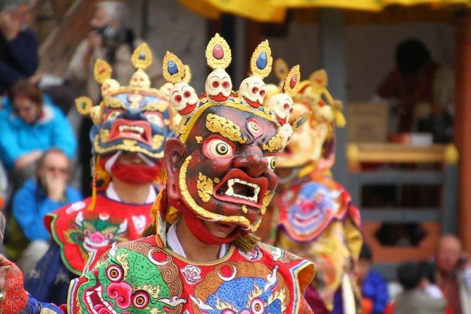 Explore Bhutan with Treks, hikes and cultural visits, Timbu, BUTAN