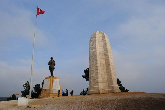 Gallipoli ANZAC Battlefields Tour from Canakkale, Canakkale, TURQUIA
