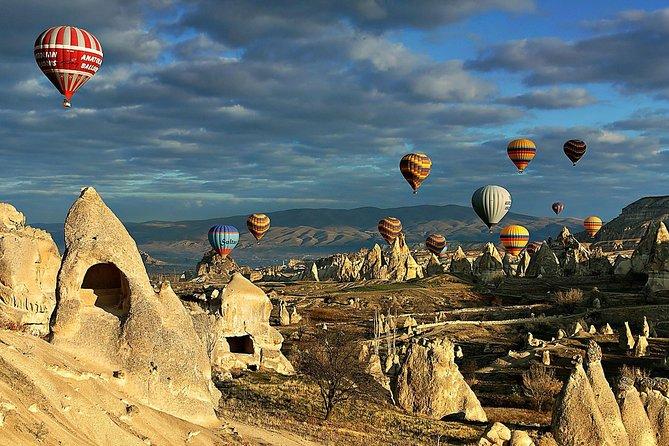 MÁS FOTOS, Cappadocia 2 Day Tour from Side