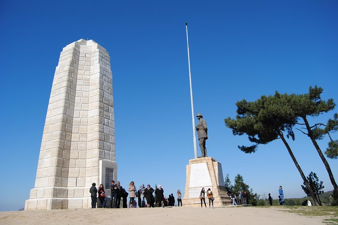 Troy and Gallipoli Day Trip from Canakkale, Canakkale, TURQUIA