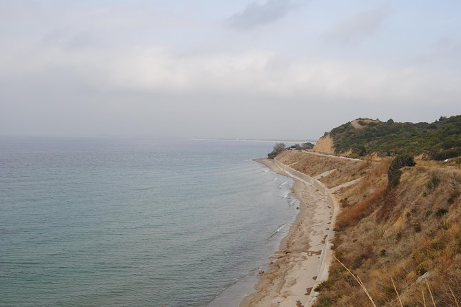 Combined Troy and Gallipoli Tour from Canakkale with onwards transfer to Istanbul, Canakkale, TURQUIA
