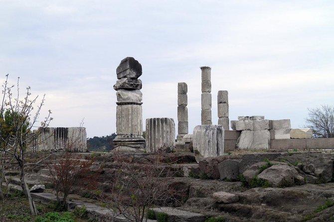 Apollon Smintheus Day Trip from Canakkale, Canakkale, TURQUIA