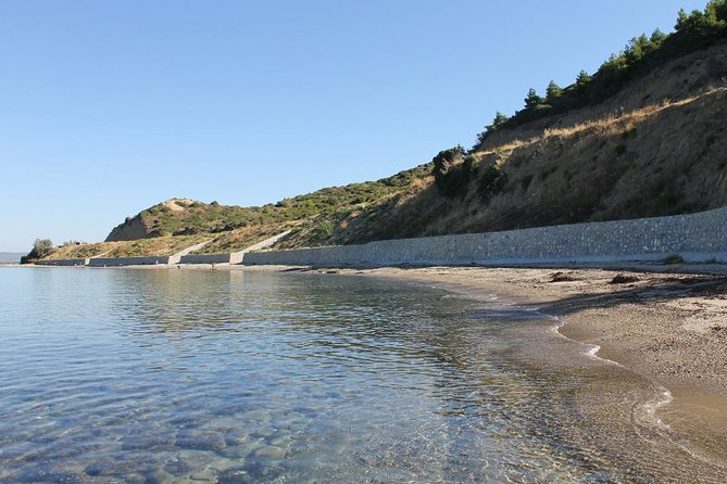 Gallipoli Tour from Eceabat, Canakkale, Canakkale, TURQUIA