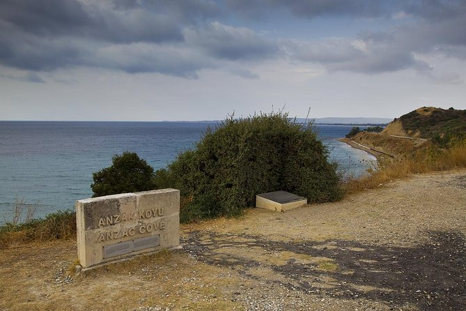 3 Day Gallipoli in Depth Tour from Istanbul with Troy, Estambul, TURQUIA