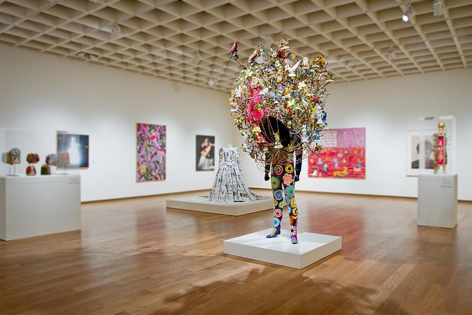Advance Booking: Orlando Museum of Art Admission Ticket, Orlando, FL, ESTADOS UNIDOS