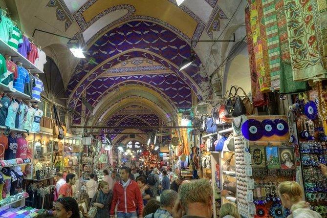 Excursión para grupos pequeños: Lo esencial de Estambul, Estambul, TURQUIA