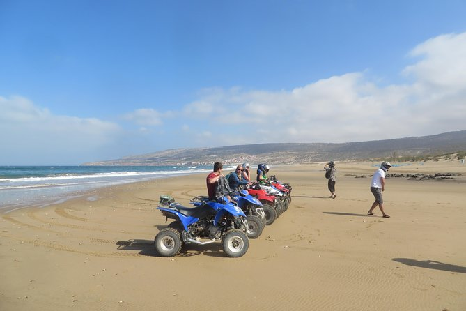 Privat guided Quad Tours Agadir, Agadir, MARROCOS