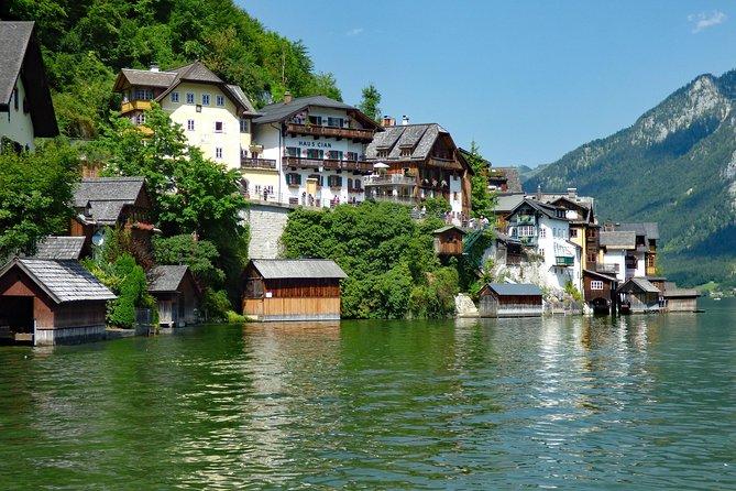 Hallstatt from Salzburg - 6-hour private Tour, Salzburgo, AUSTRIA