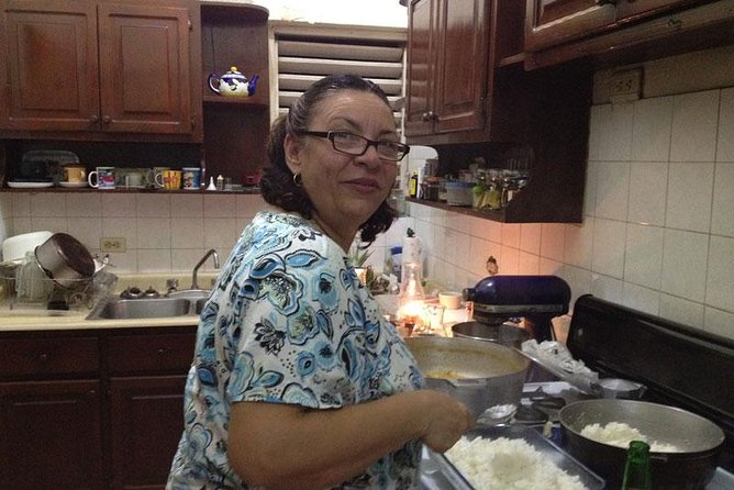 Cook Traditional Dominican Cuisine with a Charming Grandmother in Santo Domingo, ,