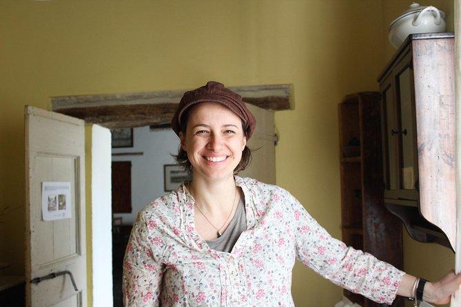 Learn to Cook Regional Italian Cuisine with a Local in a Rural Estate Home, Bolonia, ITALIA