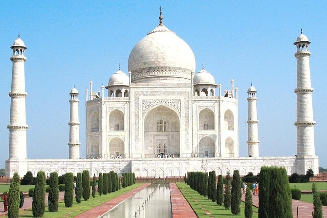 7-Day Taj Mahal and Khajuraho Tour: Agra, Gwalior, Datia and Orchha, Agra, INDIA