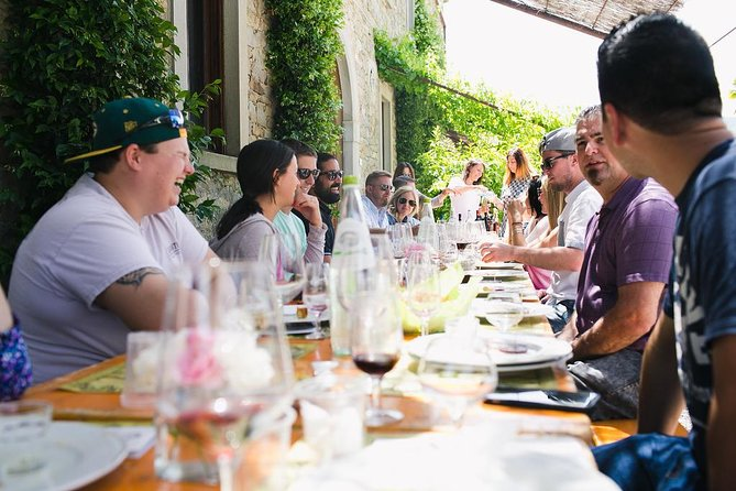 Enjoy a private tour of the property including our family chapel which dates back to 1625 and historic olive-mill, followed by an educational opportunity to learn about the italian olive oil. We will teach you how to taste our award winning olive oils.