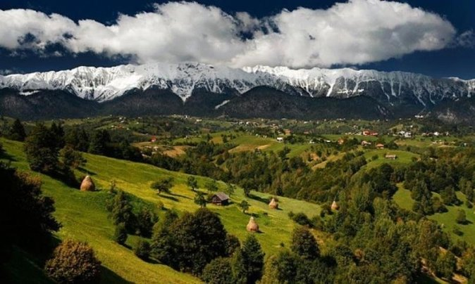 This tour combines important and beautiful regions of Romania with some interesting and full of history sites of its neighbor Bulgaria. In Romania you have the opportunity to see: the astonishing Transylvania with its castles and fortresses surrounded by myth and legend such as the one of the famous Dracula, medieval cities like Sighisoara, calm and wonderful Brasov, reminders of Communism like the Palace of Parliament in Bucharest and the military unit in Targoviste where the dictator Nicolae Ceausescu was trialed and executed, the great Danube Delta and the seashore of the Black Sea. In Bulgaria you will visit the Palace where the heart of the Romanian Queen Maria Alexandrina Victoria Of Edinburgh rested in a glass jar, and it's beautiful surroundings, the historic city Veliko Tarnovo and Sofia, the capital city.