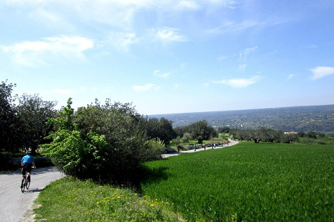 8-Day Sicily Road Bike Tour of the Baroque Southeast, Siracusa, Itália