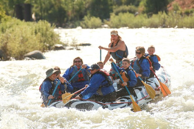 The best way to experience the Yellowstone River is on an amazing overnight raft trip. John Colter from the Lewis and Clark expedition saw this river section for the first time in 1807, and now you can enjoy the same view on this incredible and unique 24-hour excursion.